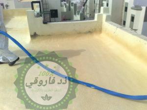عوازل الكويت