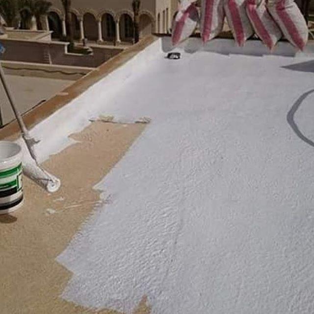 عزل الاسطح بالكويت